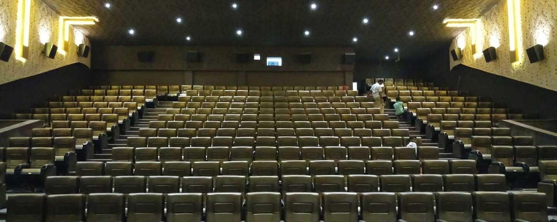 Kavithalaya theatre
